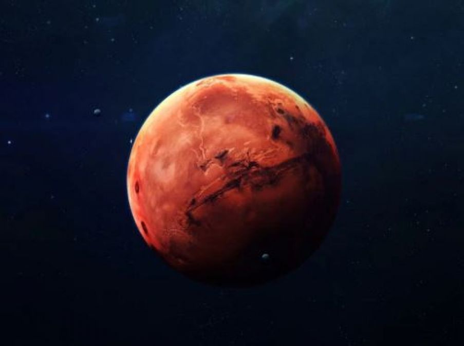 Everyone can visit Mars, know about this good news