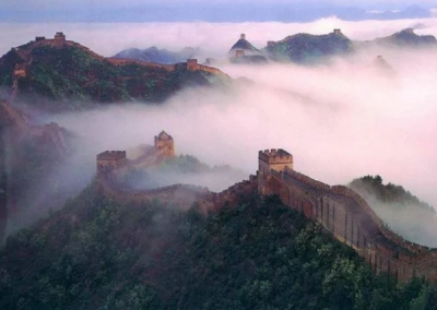 Here's why this wall of China is called 'world's largest cemetery', know the reason