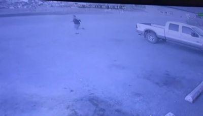 Video : चोर के साथ हो गई चोरी, कुछ ऐसे हुई ये घटना