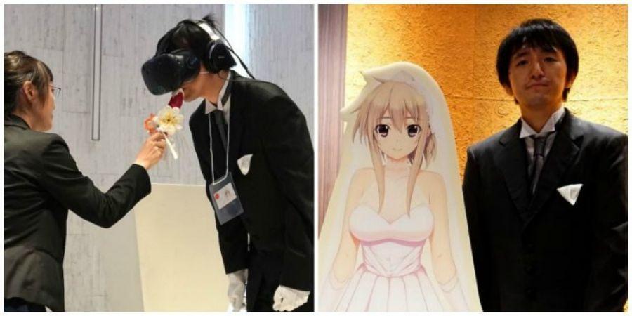 जापानी पुरुषों को नहीं भा रही लड़कियां..