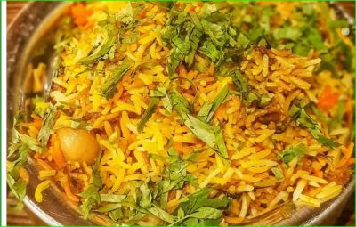 In this temple, Mutton Biryani is offered as Prasad, Know here
