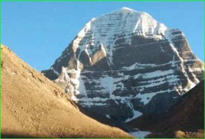 Due to this, people are not able to go to Mount Kailash of Lord Shiva