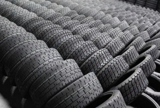 आखिर काला ही क्यों होता है टायर का रंग, आप भी जान लीजिए