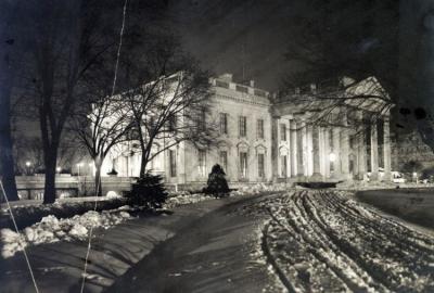 अमेरिकी राष्ट्रपति के घर रहती है अब्राहम लिंकन की आत्मा, इन लोगों ने किया दावा