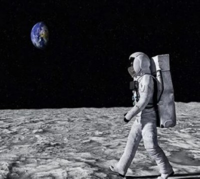 Husband gifts three acres of land on moon to wife on marriage anniversary