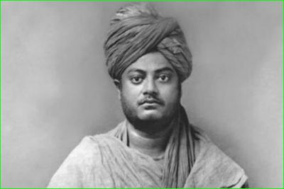 Know who Swami Vivekananda was and why he became a monk