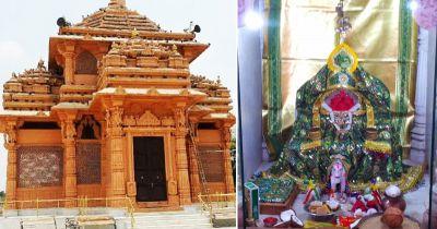 एक ऐसा हिन्दू मंदिर जहां होती है मुस्लिम महिला की पूजा