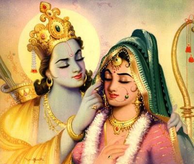 भगवान राम और सीता माता की उम्र में था इतने साल का अंतर, नहीं जानते होंगे आप
