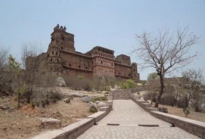 This is India's most dangerous fort, history is still a mystery!