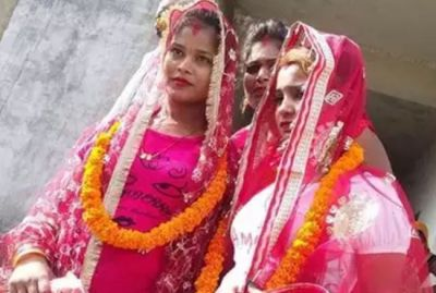 When cousin Sisters got Married...