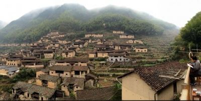 This is the richest village where people don't lack anything