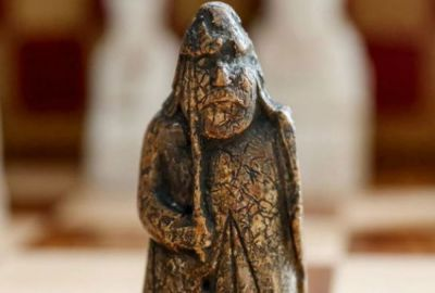 A Chess pawn of Rs 415 sold in crores, Know its USP