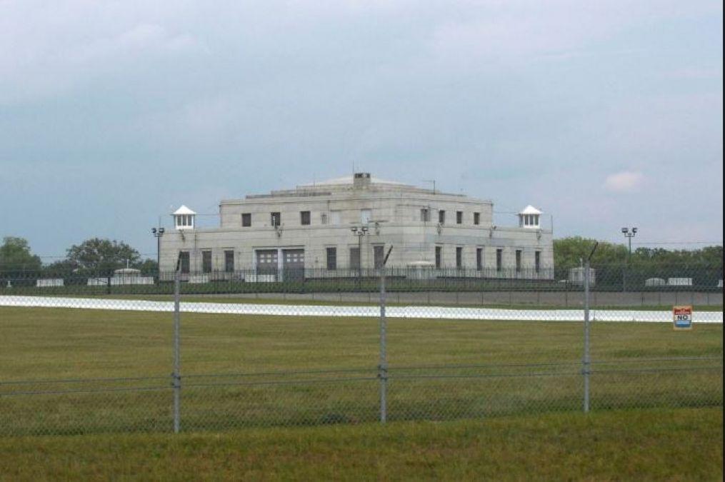 राष्ट्रपति भवन से ज्यादा सुरक्षित है ये इमारत, जानिए क्या है खास