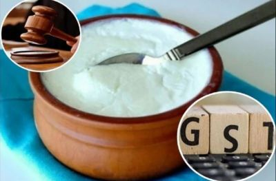 Hotel owner get into trouble for charging GST on yogurt,  fined thousands of rupees