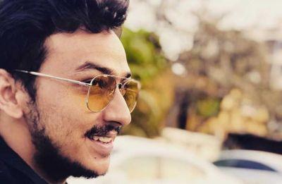 VIDEO: Shadab's new song roamed on the Internet, lyrics as ,