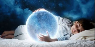 Common Humans Can See 4 Dreams In One Night, Learn The Secrets Linked To Dreams