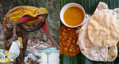 First Garbage Cafe Open In India, Will Be Able To Eat full Stuff For Garbage