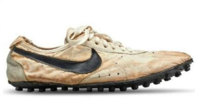 These precious shoes of Nike are sold at Rs 3 crore