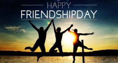 Friendship Day : व्यस्त होने के कारण दोस्तों को नहीं दें पाते समय, तो ऐसे मनाए फ्रेंडशिप डे