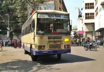 Paid Rs 15 lakh hit by bus conductor,