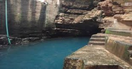 The mysterious pool of India whose depth is still unresolved