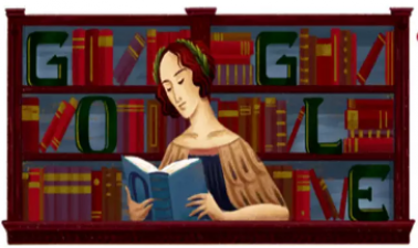 Elena Cornaro Piccopia, seen in Google Doodle, find out special talks about her