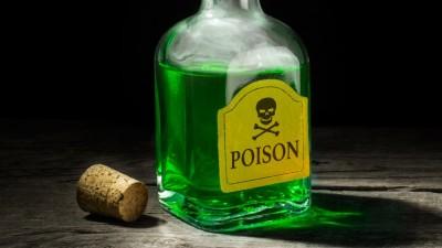 World's most dangerous poison 'Polonium 210'