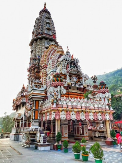 This 111 feet tall mysterious Shiva temple holds many secrets