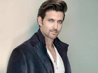 Hrithik Roshan is impressed with little girl dance to his song, watch video here