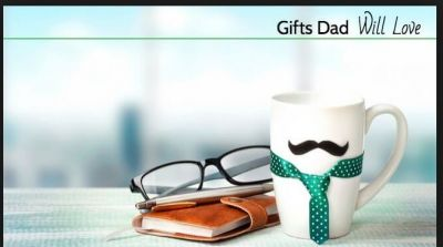 Father's day special: Give these gifts to your father to make his day more special