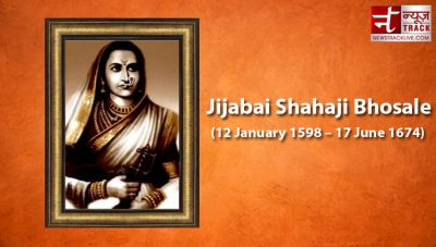 Jijabai was born very beautiful and intelligent but after the birth of Chhatrapati Shivaji...