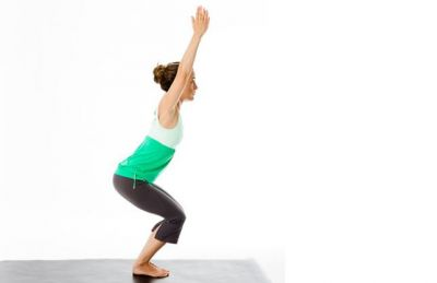 Yoga Day: It is beneficial for the spine.