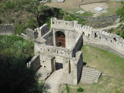 India's oldest fort which contains many secrets