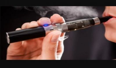 A 17-year-old boy was enjoying E-cigarette, suddenly had a blast in his mouth and then...