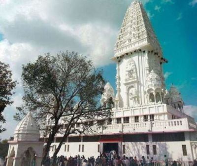 You will be shocked to know that such an incident still took place in the 400-year-old temple