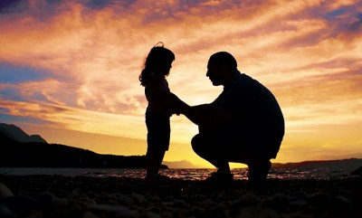 This video father-daughter will make your day