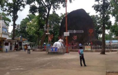 In Bhuteshwar Nath has the World's Biggest Shivling, Know Unique Things