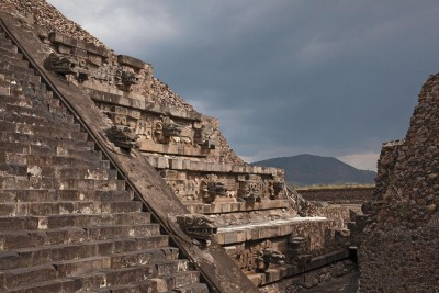 No one knows about this mysterious city of Mexico called as 'Place of God'