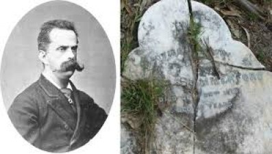Most unlucky man in history walter summerford struck by lightning four times even after his death