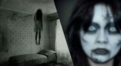 भूत के डर ने बना दिया आदमी को औरत