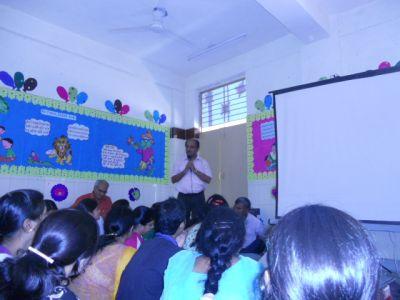 दिल्ली में पढ़ने और सिखाने के लिए सार्ड की नई मुहीम