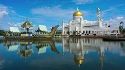 Know interesting facts about Brunei country