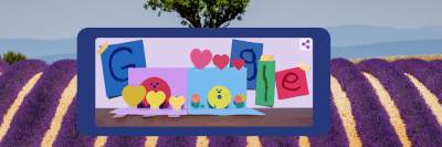 Mother's Day 2021: Google creates card for 'mothers' through doodle