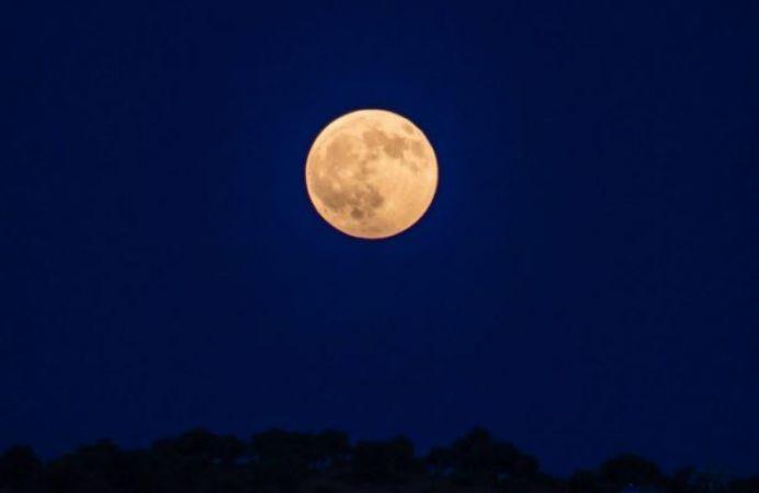 Nasa ने दी जानकारी, सिकुड़ता जा रहा है चन्द्रमा