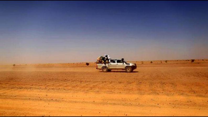 इस वजह से 9 लाख वर्ग किलोमीटर और बढ़ गया रेगिस्तान का दायरा
