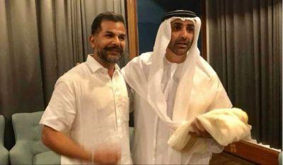 दुबई में भारत के शख्स ने रखी शाकाहारी इफ्तार पार्टी, बन गया ये World Record
