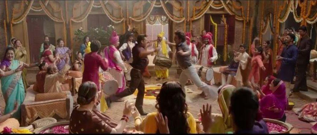 Bharat : सलमान खान ने शेयर किया फिल्म का नया प्रोमो वीडियो