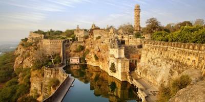 Maharana Kumbha had built so many forts under his rule