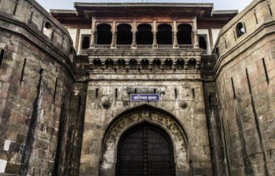 The mysterious story of Shaniwar Wada will blow your mind