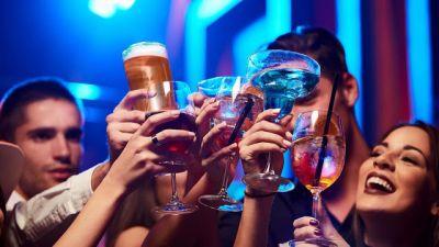 शराब पीने से बढ़ती है नयी भाषा बोलने की क्षमता